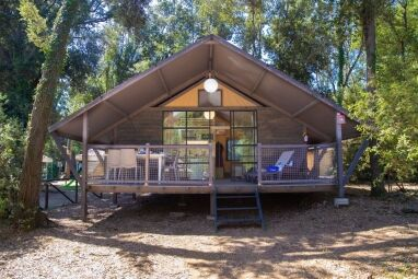 Glamping Toscana Mare