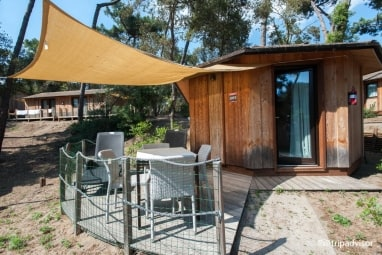 Chalet sul Mare in Toscana